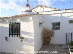 Image No.16-Villa de 2 chambres à vendre à Marxuquera