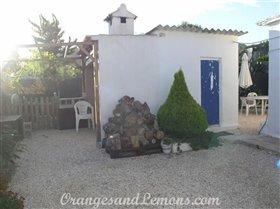Image No.17-Villa de 2 chambres à vendre à Marxuquera
