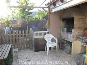 Image No.18-Villa de 2 chambres à vendre à Marxuquera