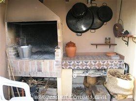 Image No.19-Villa de 2 chambres à vendre à Marxuquera