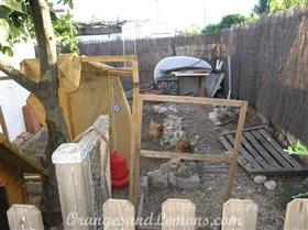 Image No.27-Villa de 2 chambres à vendre à Marxuquera