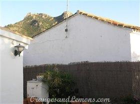 Image No.32-Villa de 2 chambres à vendre à Marxuquera