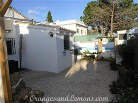 Image No.34-Villa de 2 chambres à vendre à Marxuquera