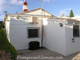 Image No.35-Villa de 2 chambres à vendre à Marxuquera