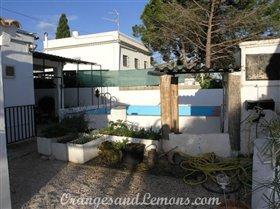 Image No.36-Villa de 2 chambres à vendre à Marxuquera