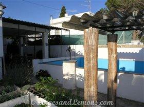 Image No.37-Villa de 2 chambres à vendre à Marxuquera