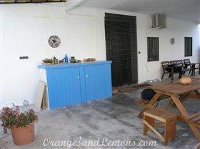 Image No.38-Villa de 2 chambres à vendre à Marxuquera