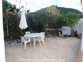 Image No.3-Villa de 2 chambres à vendre à Marxuquera
