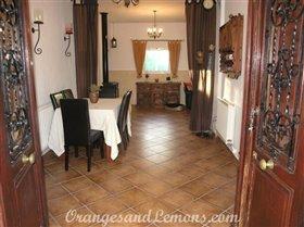 Image No.44-Villa de 2 chambres à vendre à Marxuquera