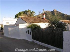 Image No.4-Villa de 2 chambres à vendre à Marxuquera