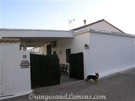Image No.5-Villa de 2 chambres à vendre à Marxuquera