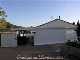 Image No.6-Villa de 2 chambres à vendre à Marxuquera