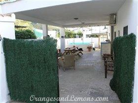 Image No.7-Villa de 2 chambres à vendre à Marxuquera
