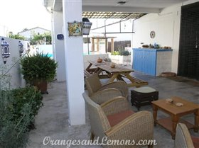 Image No.8-Villa de 2 chambres à vendre à Marxuquera