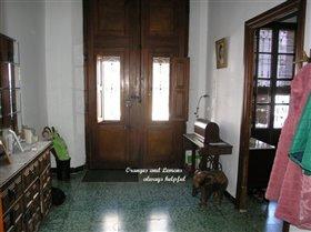 Image No.19-Maison de village de 5 chambres à vendre à Beniarjo
