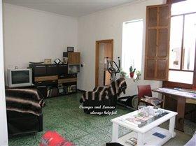 Image No.32-Maison de village de 5 chambres à vendre à Beniarjo