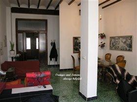 Image No.34-Maison de village de 5 chambres à vendre à Beniarjo
