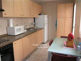 Image No.3-Maison de village de 5 chambres à vendre à Beniarjo