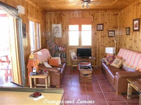 Image No.2-3 Bed Chalet for sale