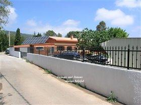 Image No.9-Villa de 4 chambres à vendre à Villalonga