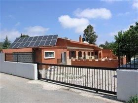 Image No.10-Villa de 4 chambres à vendre à Villalonga