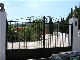 Image No.12-Villa de 4 chambres à vendre à Villalonga