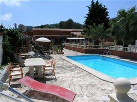 Image No.1-Villa de 4 chambres à vendre à Villalonga