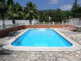 Image No.2-Villa de 4 chambres à vendre à Villalonga