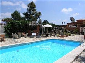 Image No.3-Villa de 4 chambres à vendre à Villalonga