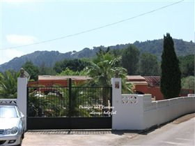 Image No.5-Villa de 4 chambres à vendre à Villalonga
