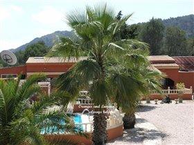Image No.6-Villa de 4 chambres à vendre à Villalonga