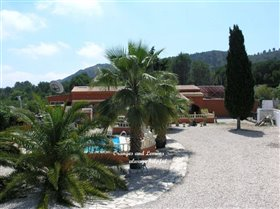 Image No.7-Villa de 4 chambres à vendre à Villalonga