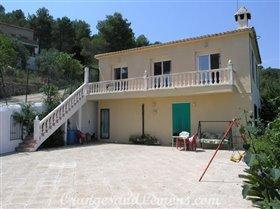 Image No.3-Villa de 3 chambres à vendre à Villalonga