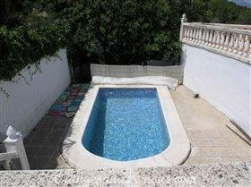 Image No.1-Villa de 3 chambres à vendre à Villalonga