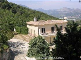 Image No.0-Villa de 3 chambres à vendre à Villalonga