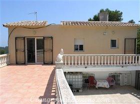 Image No.30-Villa de 3 chambres à vendre à Villalonga