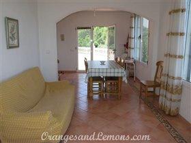 Image No.5-Villa de 3 chambres à vendre à Villalonga
