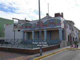 Image No.10-Maison de campagne de 3 chambres à vendre à Beniarjo
