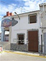 Image No.11-Maison de campagne de 3 chambres à vendre à Beniarjo
