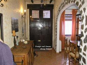 Image No.15-Maison de campagne de 3 chambres à vendre à Beniarjo