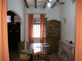 Image No.16-Maison de campagne de 3 chambres à vendre à Beniarjo