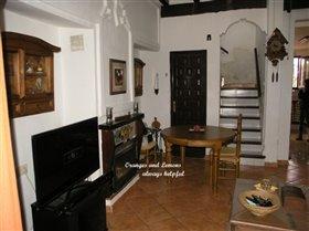 Image No.18-Maison de campagne de 3 chambres à vendre à Beniarjo