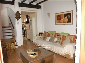 Image No.19-Maison de campagne de 3 chambres à vendre à Beniarjo