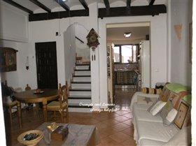 Image No.20-Maison de campagne de 3 chambres à vendre à Beniarjo