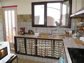 Image No.25-Maison de campagne de 3 chambres à vendre à Beniarjo