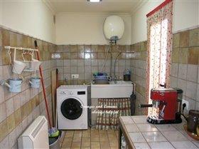 Image No.26-Maison de campagne de 3 chambres à vendre à Beniarjo