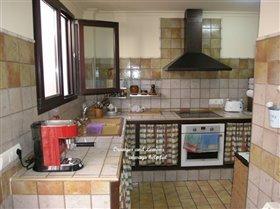 Image No.27-Maison de campagne de 3 chambres à vendre à Beniarjo