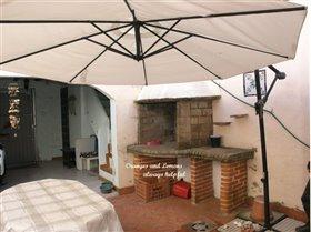 Image No.30-Maison de campagne de 3 chambres à vendre à Beniarjo