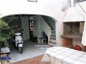 Image No.33-Maison de campagne de 3 chambres à vendre à Beniarjo