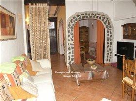 Image No.43-Maison de campagne de 3 chambres à vendre à Beniarjo